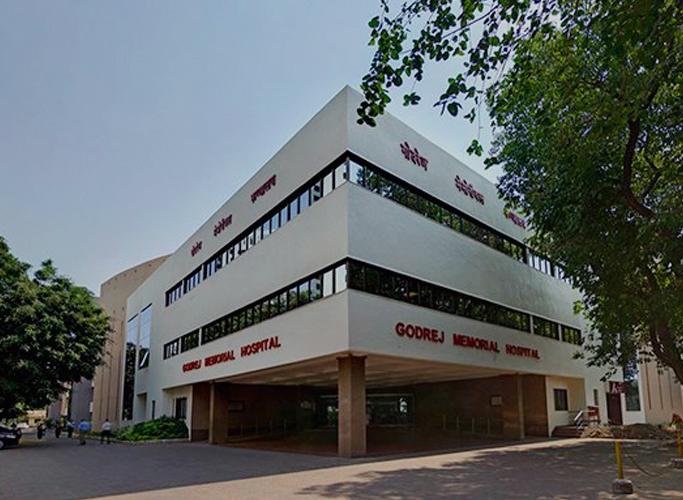 Godrej-Memorial-Trust