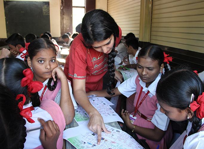 Global Volunteering Day