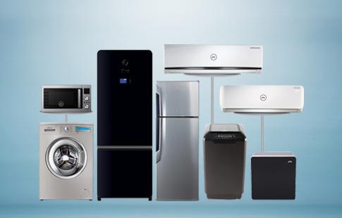 Godrej Appliances