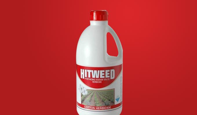 hitweed
