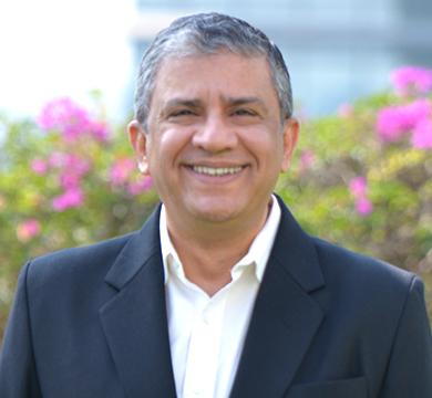 Shyam Motwani