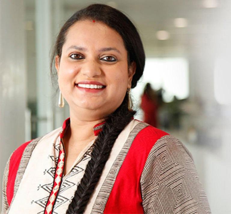 Somasree Bose
