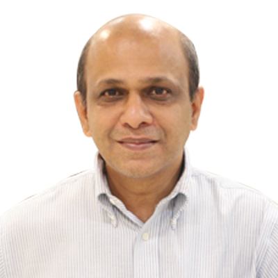 Anil G Verma
