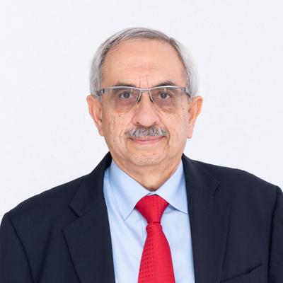 Nadir Godrej
