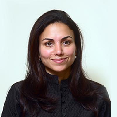 Nyrika Holkar