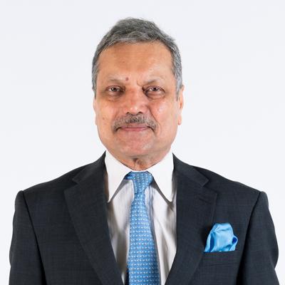Pradip Shah