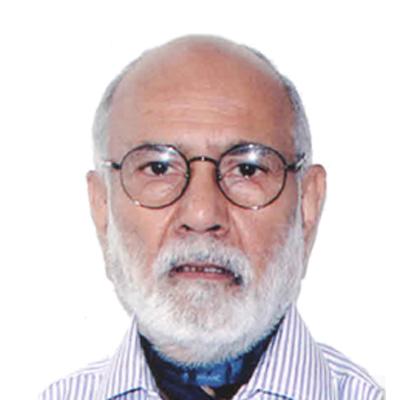 Dr. Pritam Singh