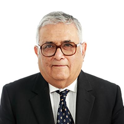 Saleem Ahmadullah