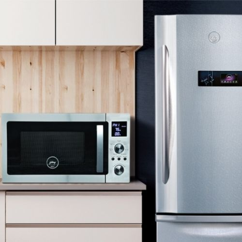 Home, Office and Kitchen Appliances|Godrej & Boyce